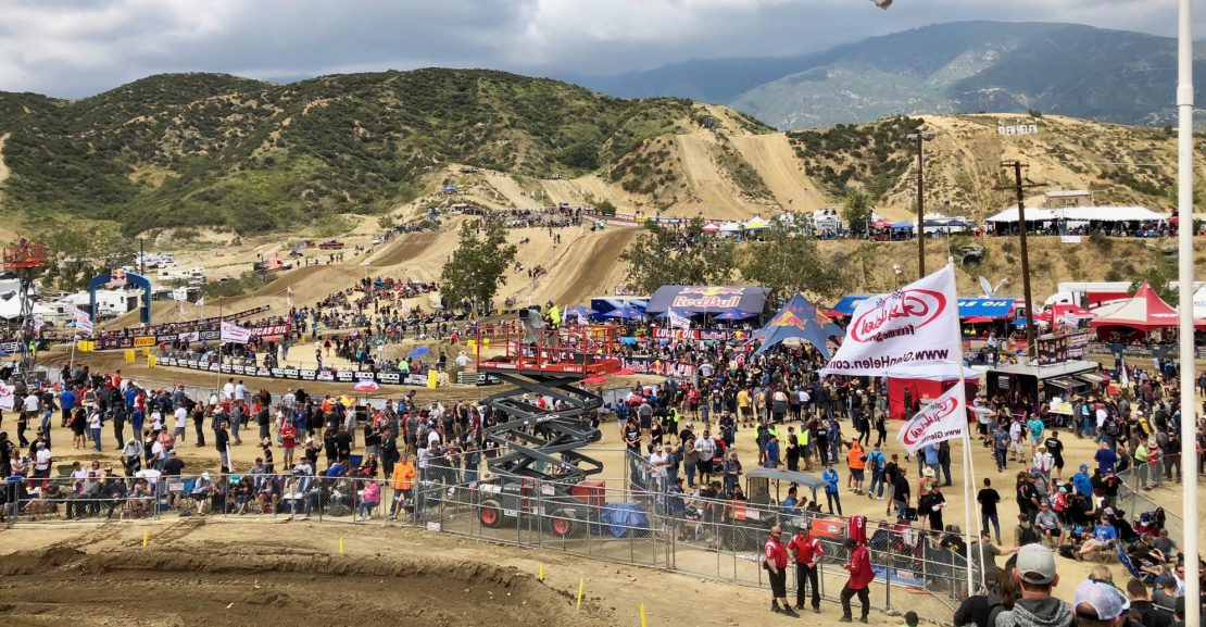 MASSIVE PAYOUT FOR THE INNUGURAL ROBBY GORDON OFF-ROAD WORLD ...